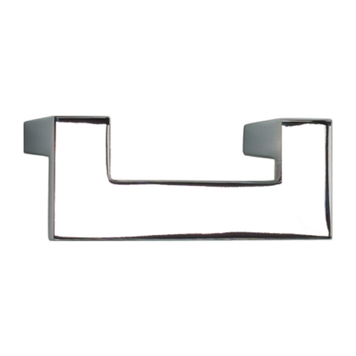 Atlas Homewares Cabinet Pull in Polished Chrome Finish A846-CH
