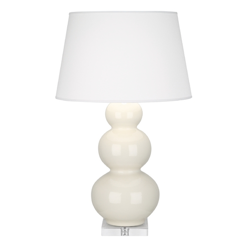Robert Abbey Lighting Robert Abbey Triple Gourd Table Lamp A364X