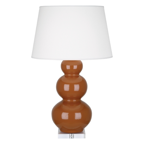 Robert Abbey Lighting Robert Abbey Triple Gourd Table Lamp A365X
