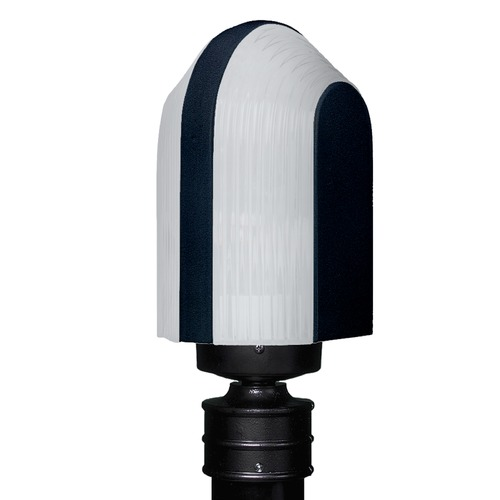 Besa Lighting Besa Lighting Costaluz Post Light 313957-POST-FR