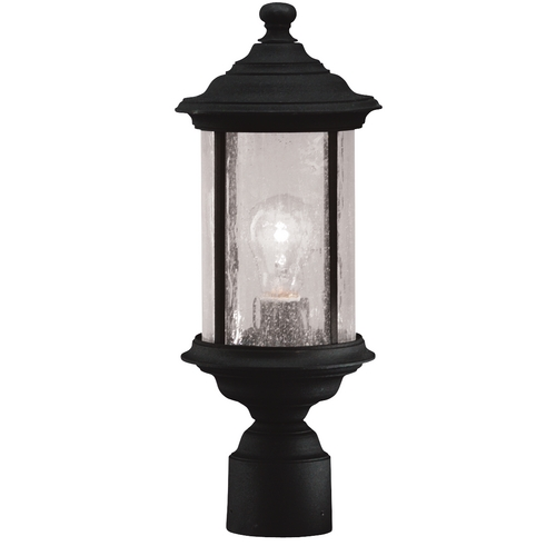 Dolan Designs Lighting 16-1/2-Inch Outdoor Post Light 916-50