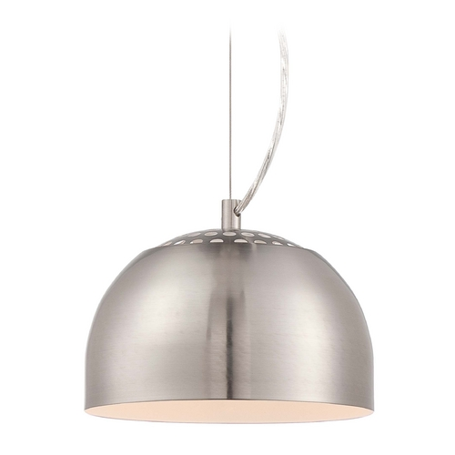 George Kovacs Lighting Modern Mini-Pendant Light P862-084