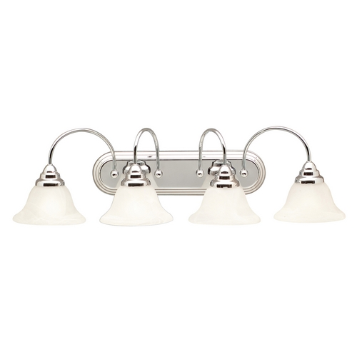 Kichler Lighting Kichler Bathroom Light in Chrome Finish 5994CH