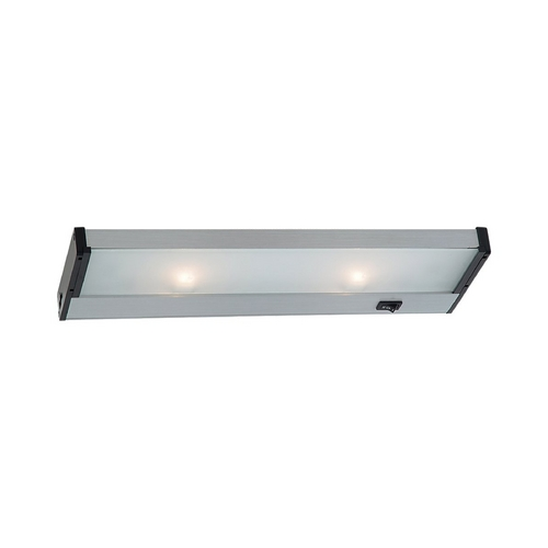 Sea Gull Lighting Sea Gull Lighting Tinted Aluminum 14-Inch Linear Light 98041-986