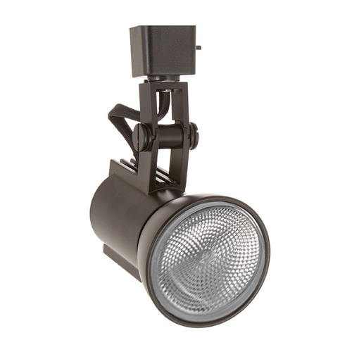 WAC Lighting Wac Lighting Black Track Light Head HTK-773-BK