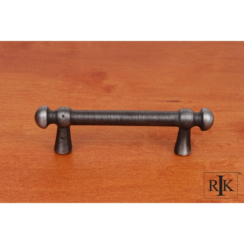 RK International Distressed Decorative Rod Pull CP20DN