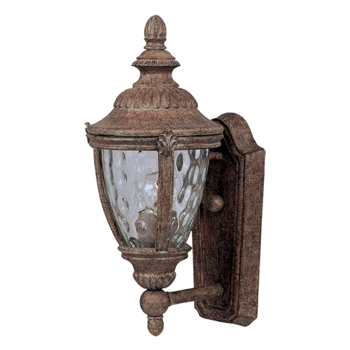 Maxim Lighting Maxim Lighting Morrow Bay Vx Earth Tone Outdoor Wall Light 40283WGET