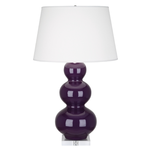 Robert Abbey Lighting Robert Abbey Triple Gourd Table Lamp A383X