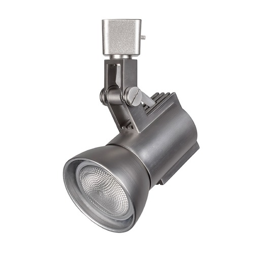 WAC Lighting Wac Lighting Brushed Nickel Track Light Head HTK-773-BN