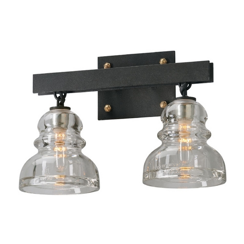 Troy Lighting Troy Lighting Menlo Park Bronze Bathroom Light B3962