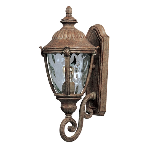 Maxim Lighting Maxim Lighting Morrow Bay Vx Earth Tone Outdoor Wall Light 40284WGET