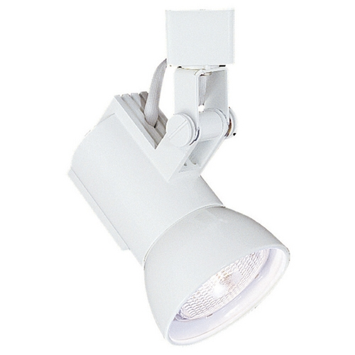 WAC Lighting Wac Lighting White Track Light Head HTK-773-WT