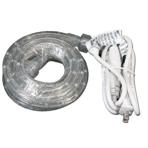 American Lighting American Lighting LED Flexbrite Kits Cool White 180-Inch LED Rope Light LR-LED-CW-15