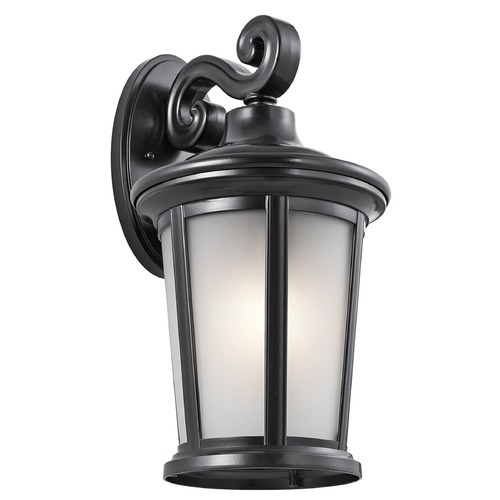 Kichler Lighting Kichler Lighting Turlee Outdoor Wall Light 49656BK