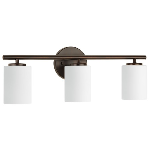 Progress Lighting Progress Lighting Replay Antique Bronze Bathroom Light P2159-20