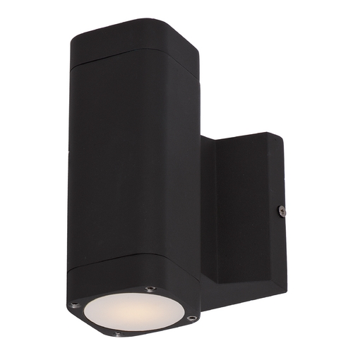 Maxim Lighting Maxim Lighting Lightray Architectural Bronze LED Sconce 86109ABZ