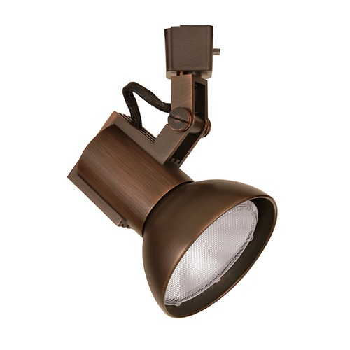 WAC Lighting Wac Lighting Antique Bronze Track Light Head HTK-774-AB