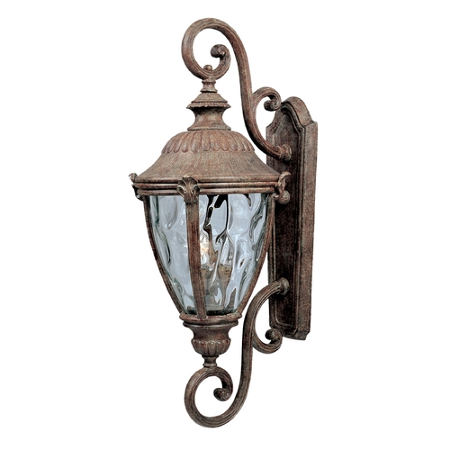 Maxim Lighting Maxim Lighting Morrow Bay Vx Earth Tone Outdoor Wall Light 40288WGET