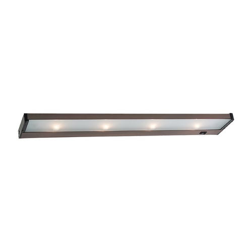 Sea Gull Lighting Sea Gull Lighting Plated Bronze 26-Inch Linear Light 98043-787