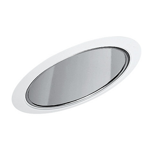 Juno Lighting Group Black Alzak Reflector Cone for Standard Slope Housing 612 BWH