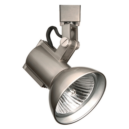 WAC Lighting Wac Lighting Brushed Nickel Track Light Head HTK-774-BN