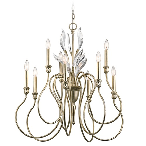 Kichler Lighting Kichler Lighting Grace Chandelier 43729SGD