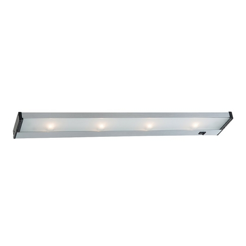 Sea Gull Lighting Sea Gull Lighting Tinted Aluminum 26-Inch Linear Light 98043-986