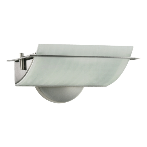 Quorum Lighting Quorum Lighting Satin Nickel Sconce 5784-65
