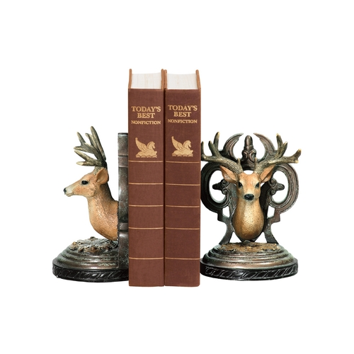 Sterling Lighting Bookend 91-2035