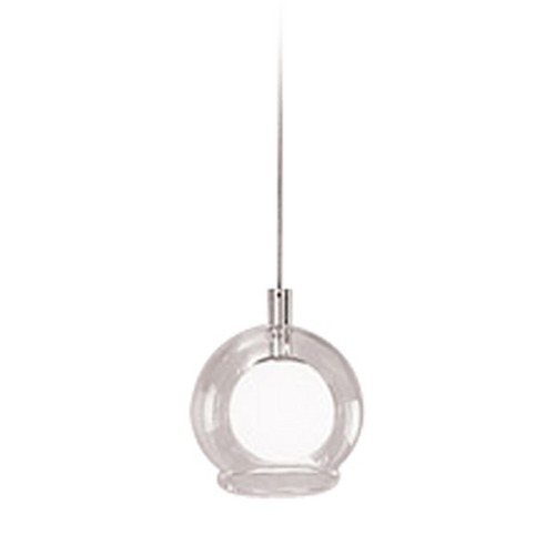 PLC Lighting Modern Mini-Pendant Light 86612 SN
