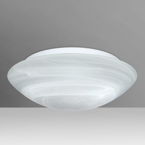Besa Lighting Besa Lighting Nova Flushmount Light 977252C
