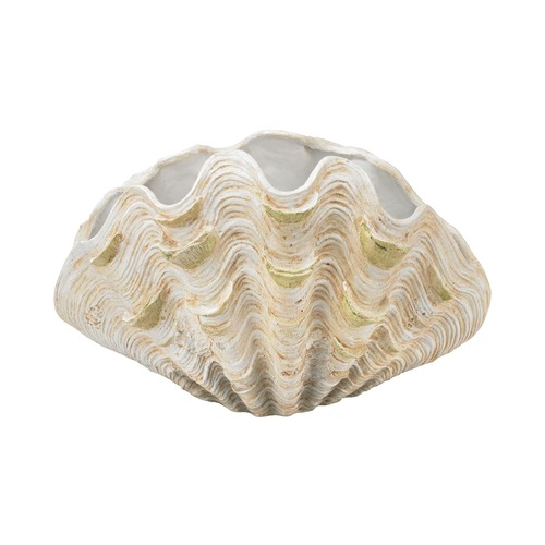 Dimond Home Dimond Home Cretaceous Clam Shell 2182-014