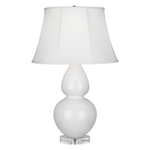 Robert Abbey Lighting Robert Abbey Double Gourd Table Lamp A670