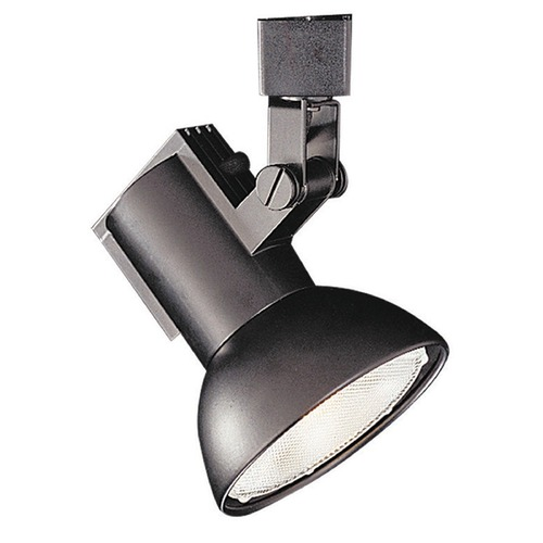 WAC Lighting Wac Lighting Black Track Light Head HTK-775-BK