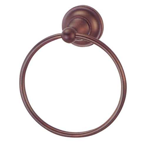Gatco Hardware Towel Ring 4342