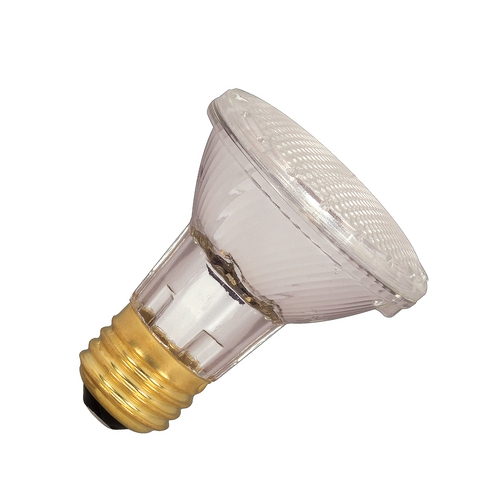 Satco Lighting 39-Watt Halogen PAR20 Narrow Flood Light Bulb S2328