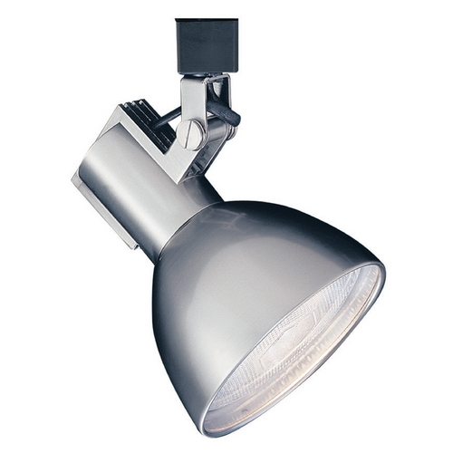 WAC Lighting Wac Lighting Brushed Nickel Track Light Head HTK-775-BN