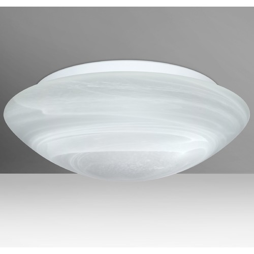 Besa Lighting Besa Lighting Nova Flushmount Light 977052C