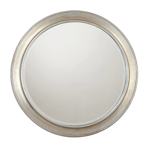 Capital Lighting Mirrors Round 34.5-Inch Mirror M282847