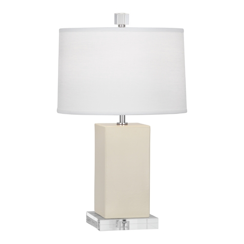 Robert Abbey Lighting Robert Abbey Harvey Table Lamp BN990