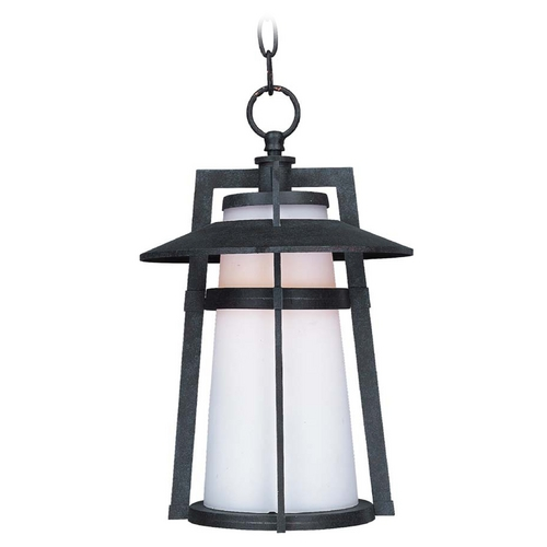 Maxim Lighting Maxim Lighting Calistoga Ee Adobe Outdoor Hanging Light 85439SWAE