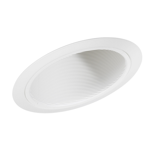 Juno Lighting Group Juno Recessed Downlight for Standard Slope Housing 614W-WH