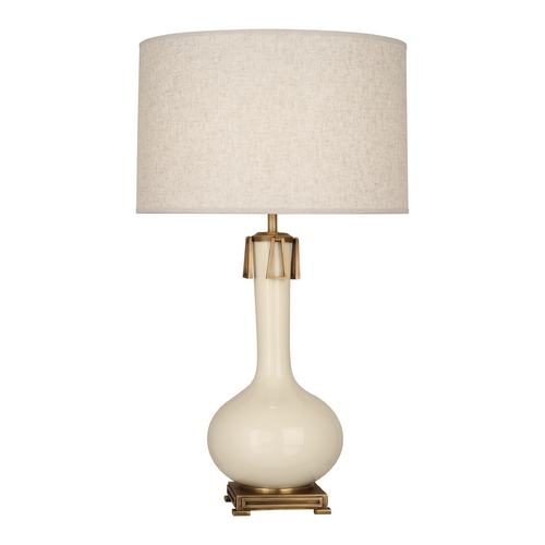 Robert Abbey Lighting Robert Abbey Athena Table Lamp BN992