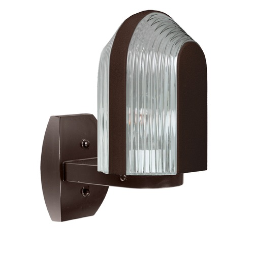 Besa Lighting Besa Lighting Costaluz Outdoor Wall Light 313998-WALL