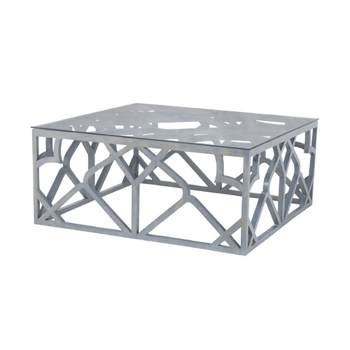 Dimond Lighting Dimond Home Bain Coffee Table 7011-139