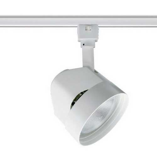 Juno Lighting Group Gyrus Light Head for Juno Track in Black T645 BL