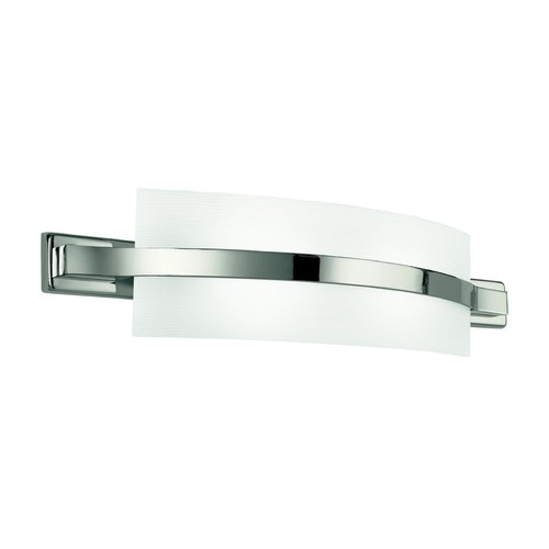 Kichler Lighting Kichler Lighting Freeport LED Bathroom Light 45087PNLED