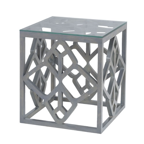 Dimond Lighting Dimond Home Bain Side Table 7011-140