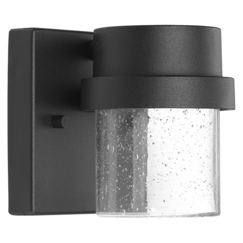 Progress Lighting Progress Lighting Z-1060 LED Black LED Outdoor Wall Light 3000K 346LM P560073-031-30