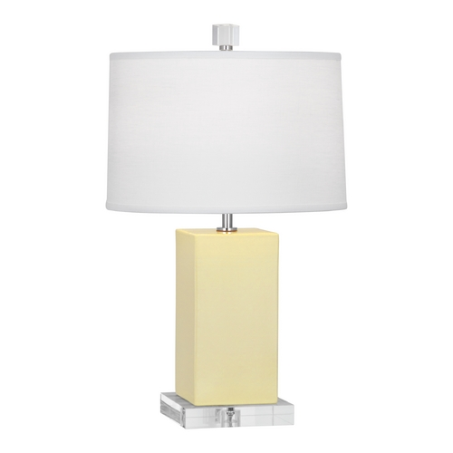 Robert Abbey Lighting Robert Abbey Harvey Table Lamp BT990